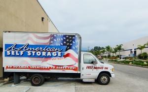A-American Self Storage - Santa Barbara Annex - Photo 5