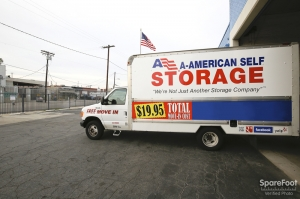 A-American Self Storage - West L A - Photo 3