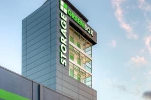 Greenbox Self Storage - Coors Field