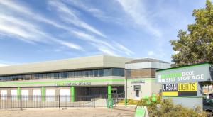 Greenbox Self Storage - Downtown South
