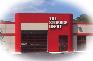 The Storage Depot - Poughkeepsie - 275 Manchester Road
