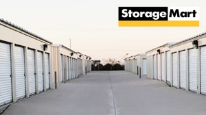 StorageMart - SW 37th St, Grimes - Photo 1
