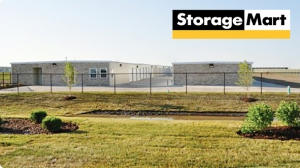 StorageMart - SW 37th St, Grimes - Photo 2