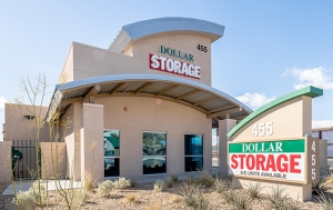 Dollar Self Storage - North Las Vegas - Photo 2