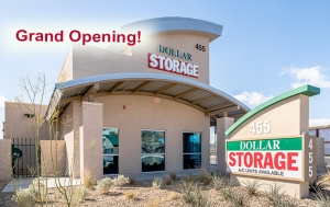 Dollar Self Storage - North Las Vegas - Photo 1