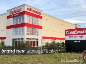 CubeSmart Self Storage - Orlando - 14916 Old Cheney Hwy - Photo 1