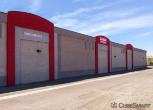 CubeSmart Self Storage - Peoria - 8543 Grand Avenue Facility at  8543 Grand Avenue, Peoria, AZ