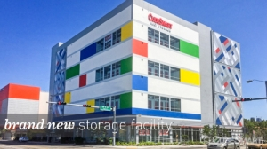 CubeSmart Self Storage - Miami - 490 NW 36th St - Photo 1