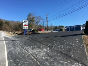 Hendersonville Self Storage Depot