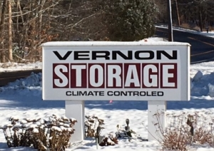 Vernon Storage Climate Controlled