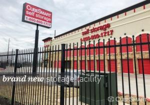 CubeSmart Self Storage - Austin - 2401 East Ben White Boulevard