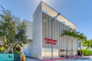 CubeSmart Self Storage - Miami Beach Facility at  633 Alton Road, Miami Beach, FL