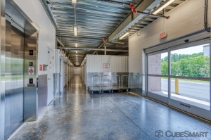 CubeSmart Self Storage - Fleming Island - Photo 6