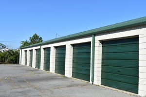 AAA Mini Storage - North Little Rock - 3400 Industrial Center Dr - Photo 4