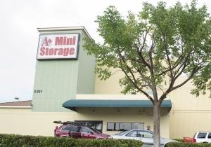 A+ Mini Storage - Hialeah