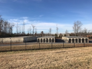 Available Storage Co. - Mocksville Facility at  1919 Highway 601 N, Mocksville, NC