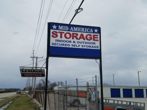 Mid American Storage