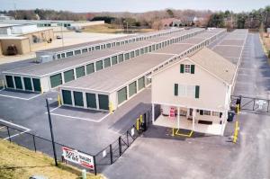 Prime Storage - Greenville - East Butler Road Facility at  1260 East Butler Road, Greenville, SC