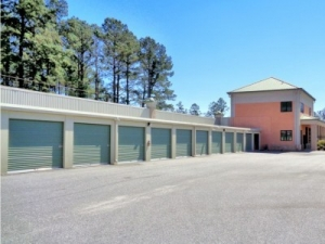 Prime Storage - Hardeeville Facility at  1689 Brickyard Road, Hardeeville, SC