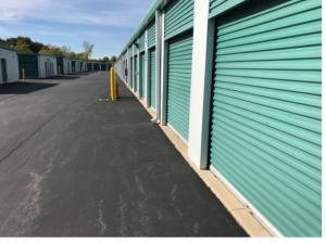 Image of Extra Space Storage - North Aurora - Lincolnway Facility on 416 South Lincolnway Street  in North Aurora, IL - View 2