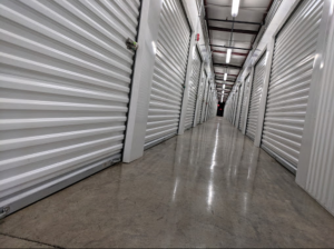 Image of Extra Space Storage - North Aurora - Lincolnway Facility on 416 South Lincolnway Street  in North Aurora, IL - View 3