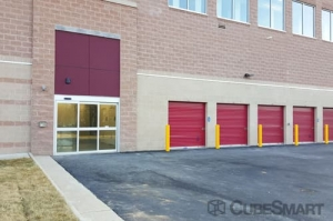 CubeSmart Self Storage - Leesburg - 1601 Battlefield Parkway Northeast - Photo 4