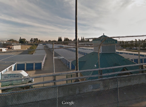Allsafe Self-Storage - Hayward - Photo 3