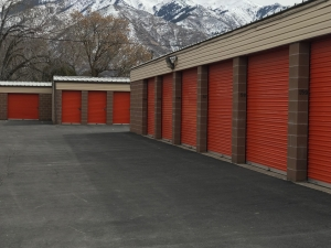 STOCK-N-LOCK SELF STORAGE Ogden