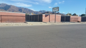 STOCK-N-LOCK SELF STORAGE Kaysville