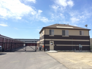 STOCK-N-LOCK SELF STORAGE Lehi