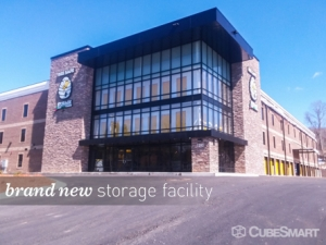 Bee Safe Self Storage - Asheville Facility at  1292 Hendersonville Road, Asheville, NC