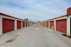 Round Rock Mini Storage - East Palm Valley - Photo 4