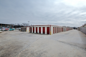 Round Rock Mini Storage - East Palm Valley - Photo 6