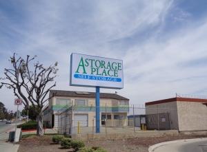 A Storage Place - Chula Vista - 3755 Main Street