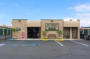 A Storage Place - Chula Vista - 605 Anita Street - Photo 2