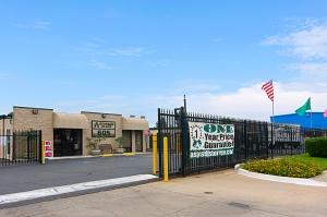 A Storage Place - Chula Vista - 605 Anita Street