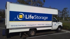 Life Storage - St. Augustine - Sandy Creek Parkway - Photo 6