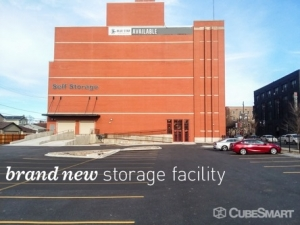 CubeSmart Self Storage - Chicago - 1038 West 35th Street