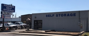 Madison Self Storage