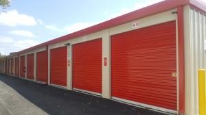 10 Federal Self Storage - 2390 Hwy 54, Graham, NC 27253 Facility at  2390 North Carolina 54, Graham, NC