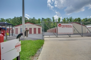 10 Federal Self Storage - 128 McGhee Rd, Chapel Hill, NC 27517 Facility at  128 Mcghee Road, Chapel Hill, NC