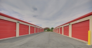 10 Federal Self Storage - 250 Huffine St, Gibsonville, NC 27249 Facility at  250 Huffine Street, Gibsonville, NC