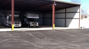 Added Space Self Storage - North Parkway - Photo 1