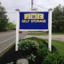 JMC Self Storage - Portland