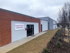 Rover Self Storage - Richmond 1 Facility at  1906 Bishop Road, Richmond, VA
