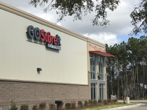 Go Store It - Wilmington 1