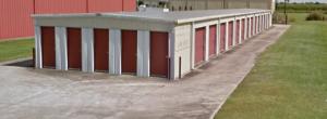 ClimaSafe Self Storage - Thibodaux