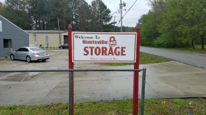 Huntsville Lock Storage