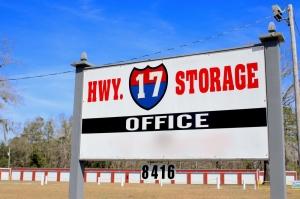 Highway 17 Storage
