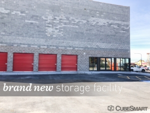 CubeSmart Self Storage - Layton